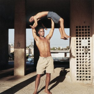 di Nes,  Untitled, 2000, c-print , Courtesy of the Artist and Sommer Contemporary Art, Tel Aviv