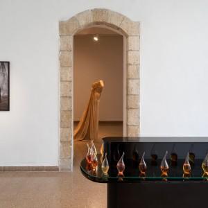 Aniam Leah Dery, Marcelle Tehila Bitton, Prestige. Accompanying Curator: Etti Abergel | Installation view, photo Elad Sarig