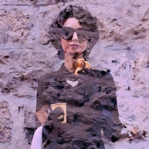Marcelle Tehila Bitton, Edri at Me'a She'arim (detail), 2021, video 23 min.