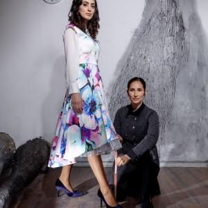 Marcelle Tehila Bitton, Aniam Leah Dery, New Look, 2021. Photo: Erik Preis