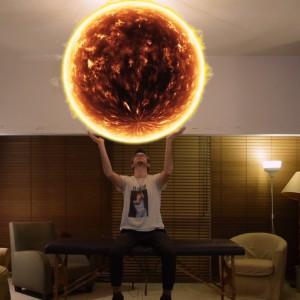 Shir Handelsman, Who Owns the Sun?, 2021, HD video, 15 min